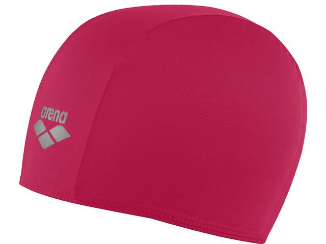 arena Polyester - Gorros de natación Niños - rosa